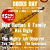 Jamaican Docks Day 2016