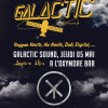 Apéro Mix Reggae, Ragga, … Galactic Sound