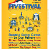 Fivestival 2016