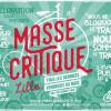 Masse Critique Lille, le nouveau rendez-vous des cyclistes, skaters, rollers…