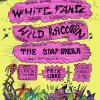 White Fang + The Soap Opera + Wild Raccoon