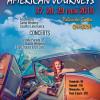 American Journeys 2016