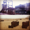 Le tournage de Dunkirk, le nouveau film de Christopher Nolan a commencé !