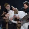 Le Dibbouk ou entre deux mondes au Théâtre du Nord