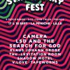 Le Strawberry Fest, 1ère édition