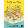 Partir en livre : la grande fête du livre pour la jeunesse