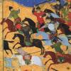 Qaraqorum – Voyage dans l'Empire Mongol