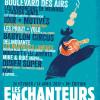 Festival les Enchanteurs 2017