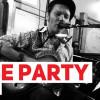 Release Party – U Man Slide