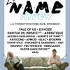 NAME Festival Hiver 2017