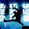Atari Teenage Riot + Manu le Malin