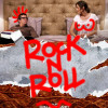 Marion Cotillard, Guillaume Canet, Rodolphe Lauga – «Rock'n'Roll»