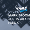 NAME in the City – Mark Broom