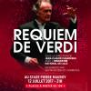 Jean-Claude Casadesus et l'ONL jouent le Requiem de Verdi au Stade Pierre-Mauroy