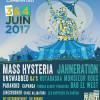Festival Y'a pas l'feu 2017  – SAMEDI