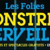 Festival Monstres et Merveilles 2017