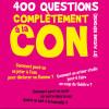 """Un Lillois pose dans un livre """"400 questions complètement à la con""""…"""