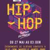 La radio Mouv' sera en direct des Rendez-vous Hip Hop à Lille