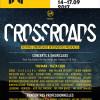 Des showcases et des rencontres au Crossroads Festival
