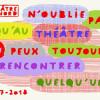 Une saison 2017-2018 pleine de rencontres au Théâtre du Nord