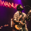 Michael Kiwanuka + Leo Stannard au Grand Mix