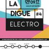 La Digue Electro revient pour une 4ème édition !