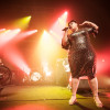 Beth Ditto + Annabel Allum à l'Aéronef