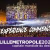 Lille Métropole sera la Capitale Mondiale du Design en 2020