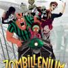 «Zombillénium» : De l'épouvante pour petits et grands avec les Hauts-de-France comme décor et Mat Bastard à la bande son