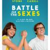 «Battle of the Sexes» : Emma Stone et Steve Carrell dans une comédie féministe des réalisateurs de «Little Miss Sunshine»
