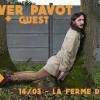 Forever Pavot + Nouveaux Climats