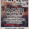 Trav'Hell Session : Do or Die + Morpain…