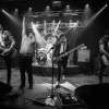Full Throttle Baby + Radical Suckers + Dear Liars au Red Studio de Douai