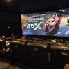 Vivez le cinéma autrement avec la 4DX au Kinépolis