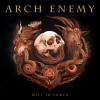 Arch Enemy « Will to Power »