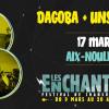 Festival Les Enchanteurs 2018 – Unswabbed + Dagoba