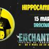 Festival Les Enchanteurs 2018 – Hippocampe Fou