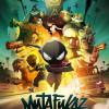 «Mutafukaz» : Orelsan, Gringe et The Toxic Avenger au casting du film d'animation de Run, produit par Ankama