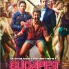 Budapest – Avant-première en présence de Manu Payet et Xavier Gens
