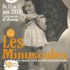 Festival Les Minuscules 2018