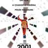 «2001, L'Odyssée de l'Espace» : Reprise du chef-d'œuvre de Kubrick dans son format original 70mm supervisé par Nolan