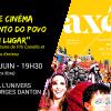 Soirée projection avec Brasil Fusion : Axé, canto do povo de um lugar