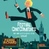 CineComedies, le 1er festival du «rire ensemble» à Lille