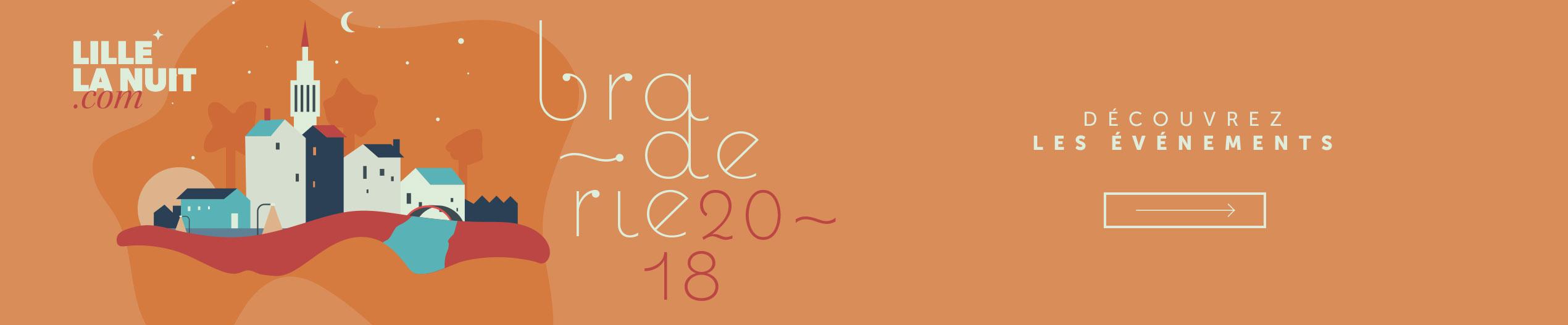 Braderie de Lille 2018