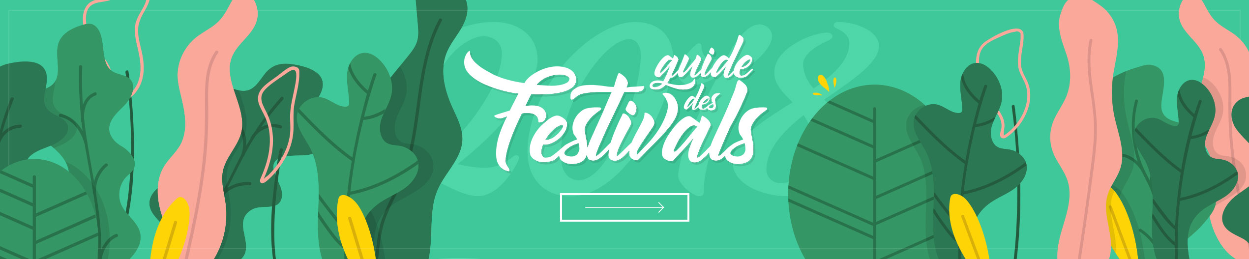 Guide des Festivals 2018