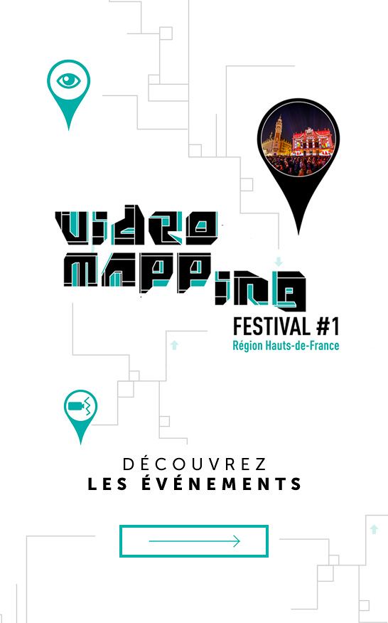 Video Mapping Festival #1