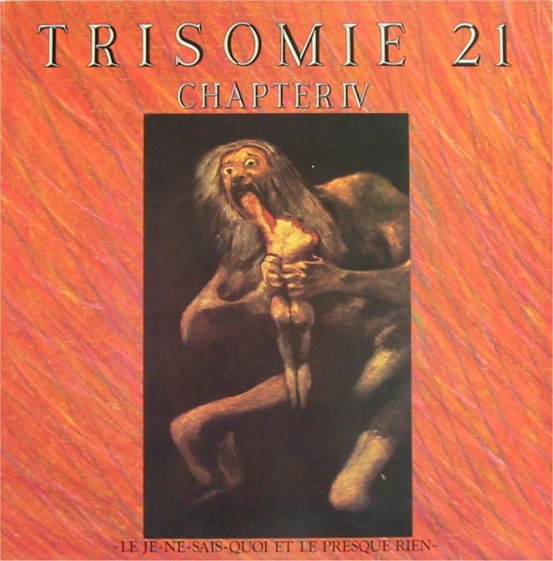 Trisomie 21 - Passions Divisées