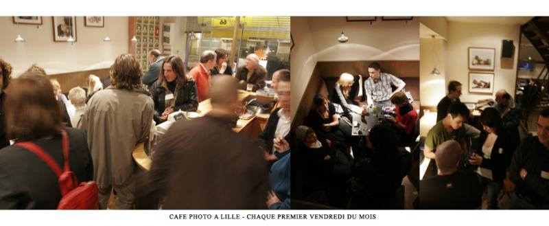 Prix D Un Cafe Au Bistrot A Lille