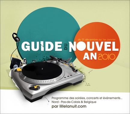 Soir es lille programme des soir es du nouvel an 2010 lille la - Soiree nouvel an lille ...