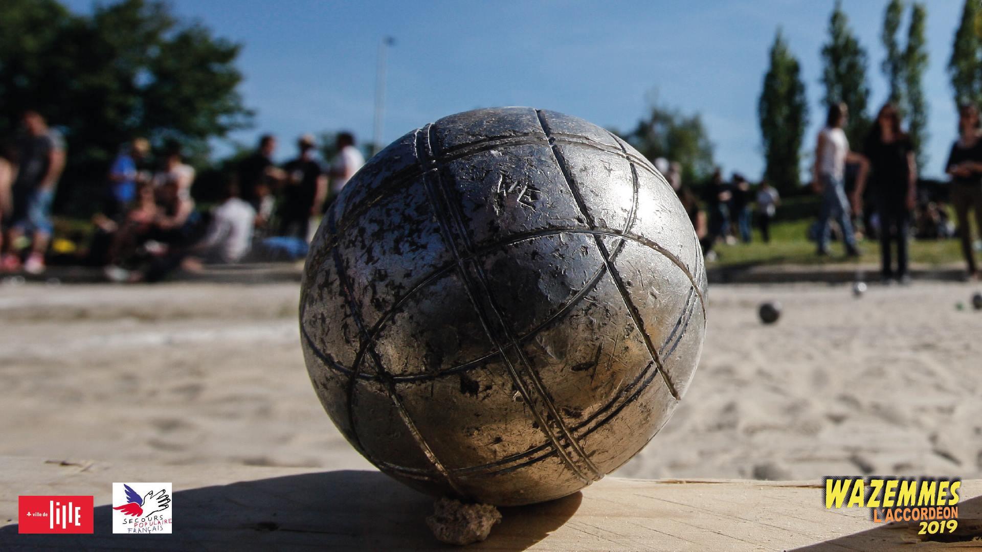 Waz Pétanque Cup